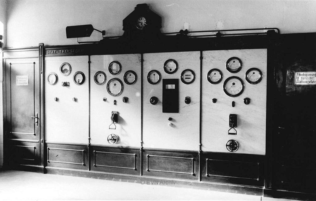 Themenstation 1.) Wasserkraft