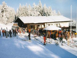 Bergrestaurant Herzog