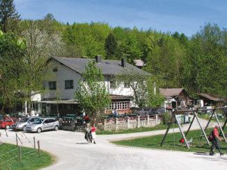 Gasthaus Jagasitz